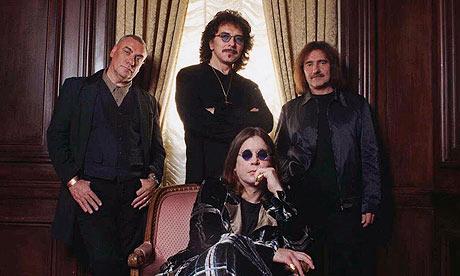 Black Sabbath na svého bubeníka kašlou, deska i turné budou bez něj
