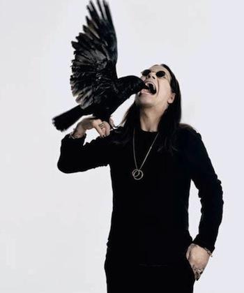 Ozzy Osbourne profetoval 80. léta, vůbec si je nepamatuje