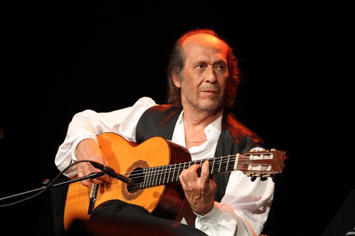 SMRT SI ŘÍKÁ ROCK'N'ROLL: Paco de Lucía (171.)
