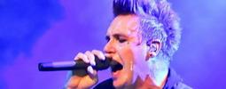 Papa Roach den po ohlášení zrušili koncert v Praze