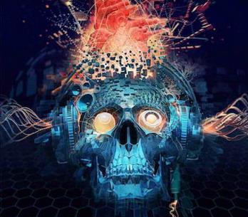 RECENZE: Papa Roach hlásí úspěšné připojení