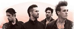 Papa Roach: nové album na podzim, v srpnu naživo v Praze