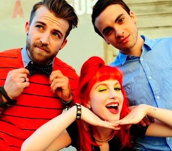 Paramore dali k dispozici nový singl, v obchodech se neobjeví