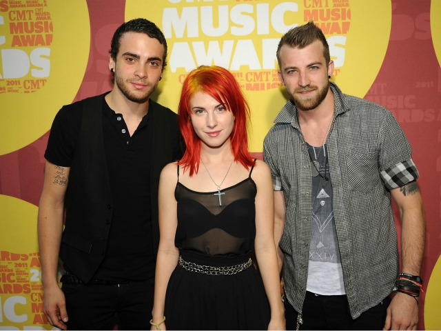 Žaloba za plagiátorství proti Paramore byla stažena