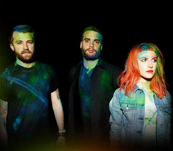 Z Tennessee ke hvězdám: 10 let s Paramore s TOP 10 největších hitů