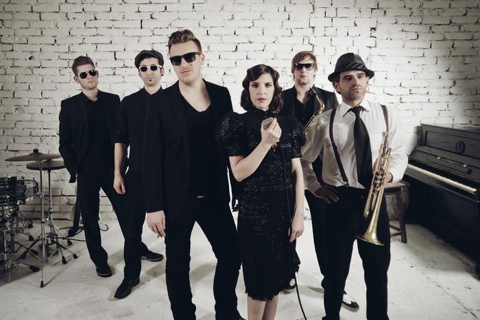 The Parov Stellar Band znovu v Česku. Tentokrát v hale a s novým albem