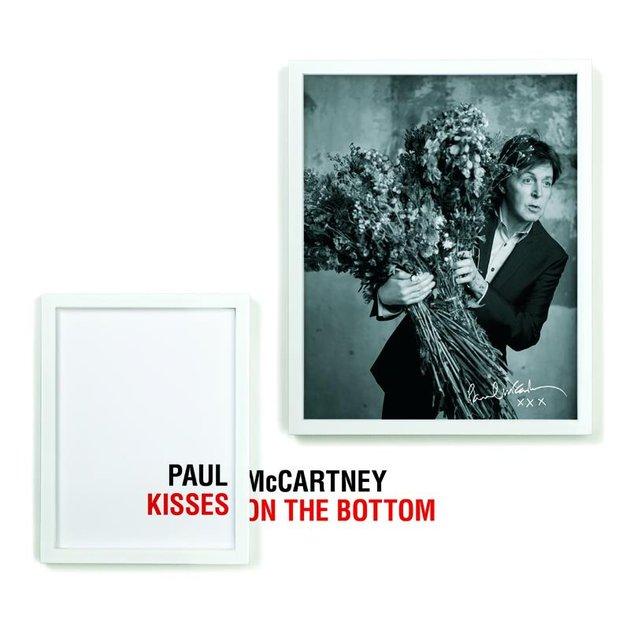 RECENZE: Paul McCartney vydal album pro radost sobě i druhých