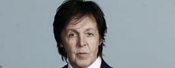 VIDEO: Paul McCartney paří ve studiu s Johnny Deppem i Kate Moss