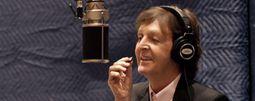 Paul McCartney o nové desce: Dala mi vzpomenout na Beatles