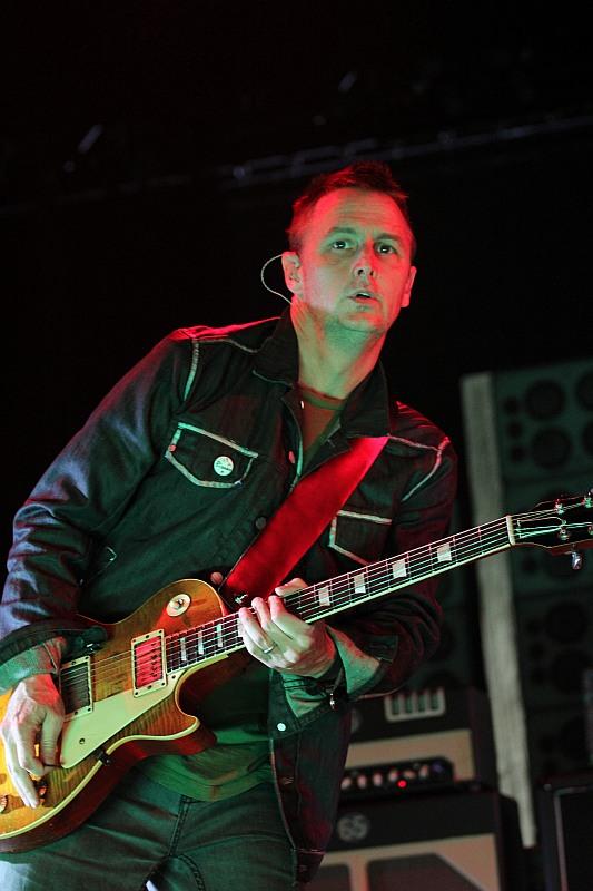 LIVE: Pearl Jam jsou stále při chuti