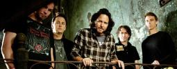 AUDIO: Pearl Jam se vracejí do devadesátek. Nová deska v dohledu
