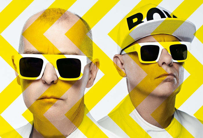 Pet Shop Boys 2014 full