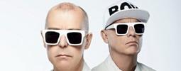 RECENZE: Pet Shop Boys i po padesátce monitorují nové trendy