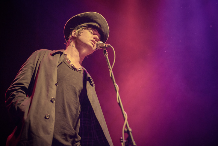 Peter Doherty 01