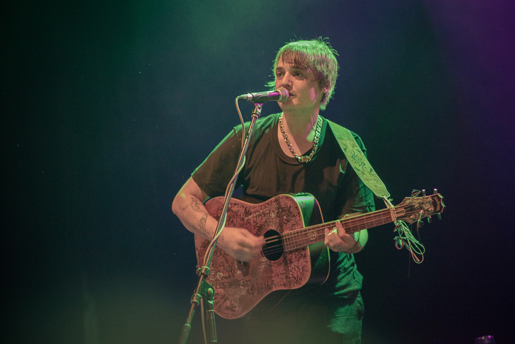 Peter Doherty 15