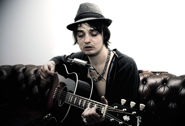 Pete Doherty: Rock'n'rollový antihrdina
