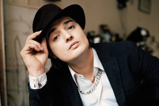 Peter Doherty je na léčení, na Rock For People nevystoupí