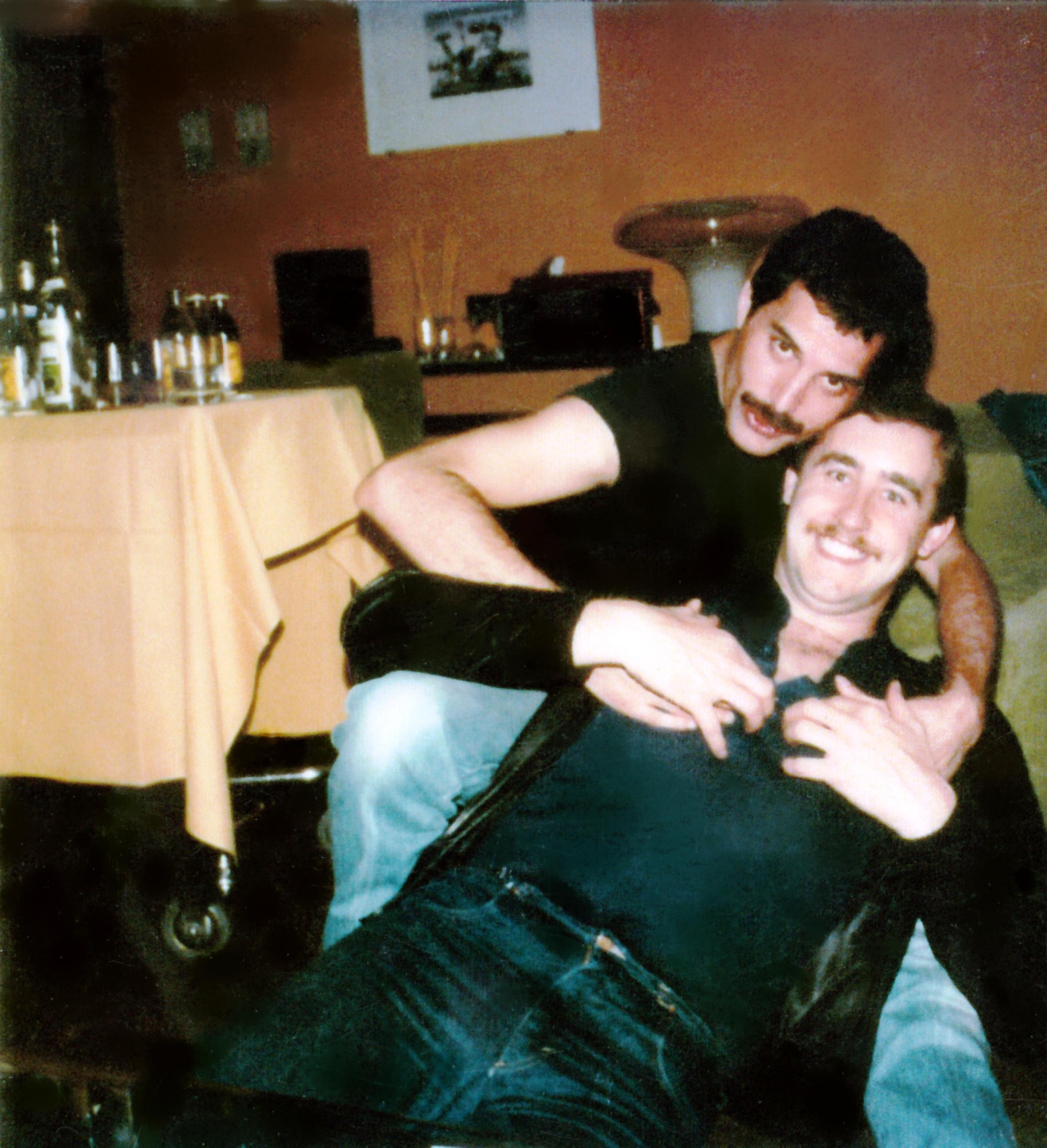 Osobní manager Freddieho Mercuryho dorazí na JamRock