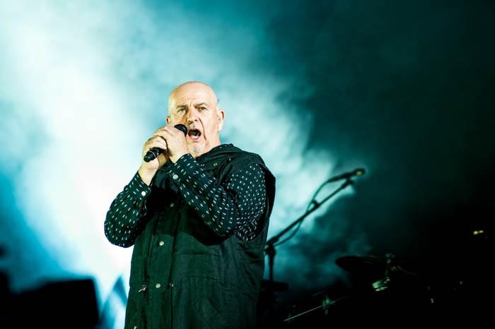 Peter Gabriel znovu přiveze své zásadní album So. Tentokrát do Ostravy