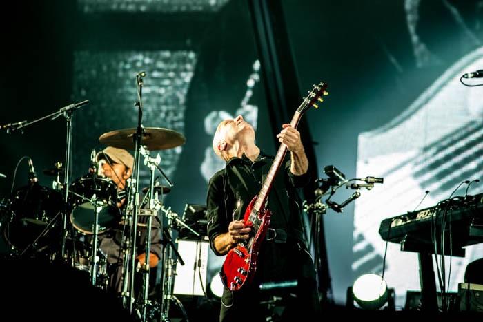 LIVE: Peter Gabriel přenesl rok 1986 do současnosti