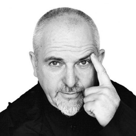 Peter Gabriel vydá v říjnu další řadovku. Bude se jmenovat New Blood