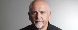 Peter Gabriel přiveze přelomové album So i do Česka