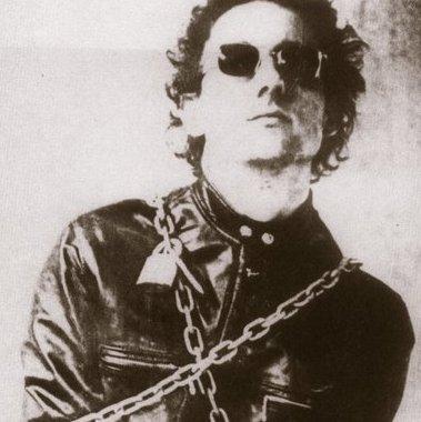 SMRT SI ŘÍKÁ ROCK'N'ROLL: Peter Laughner (93.)