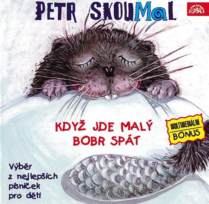 SMRT SI ŘÍKÁ ROCK'N'ROLL: Petr Skoumal (183.)