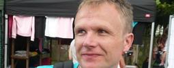 Petr Tibi interview: Fanoušci mě vzali na ramena, abych měl lepší záběry