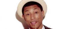 RECENZE: Šťastný Pharrell Williams druhou šanci nepromarnil