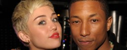 VIDEO: Získají Pharrell Williams a Miley Cyrus titul Hit léta 2014?