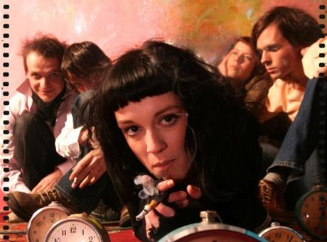 Photolab představují debut, inspirovali se u filmu