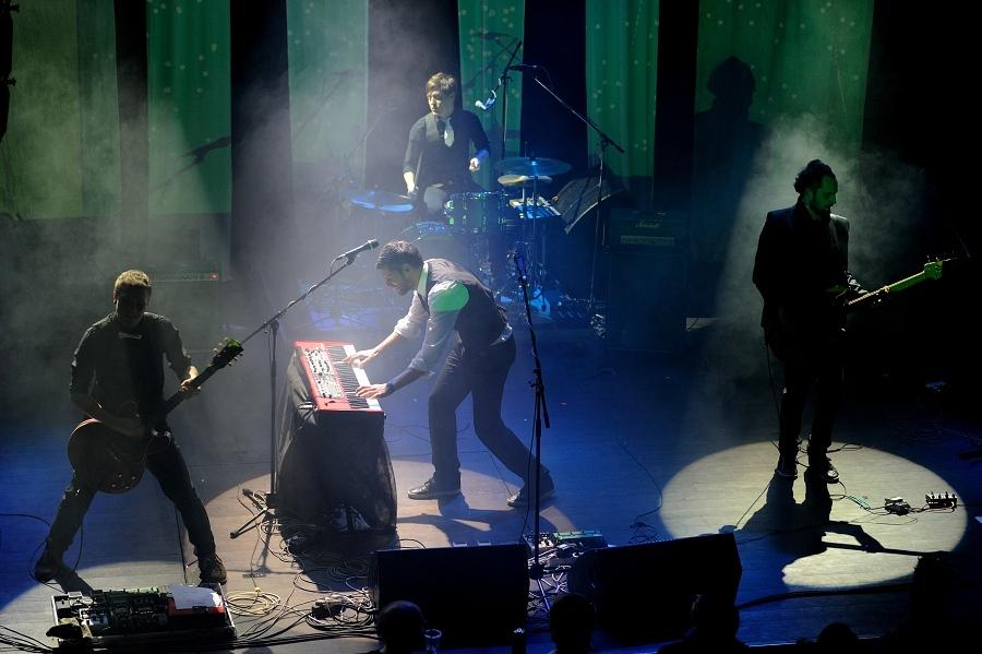 LIVE: Bratři jak se patří aneb profesionální a bezprostřední Piano