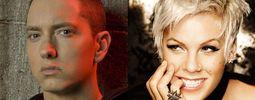 Pink a Eminem opět spojili síly v novém duetu