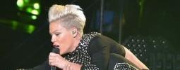 Pink u vás v obýváku: zpěvačka vydá záznam svého úspěšného turné