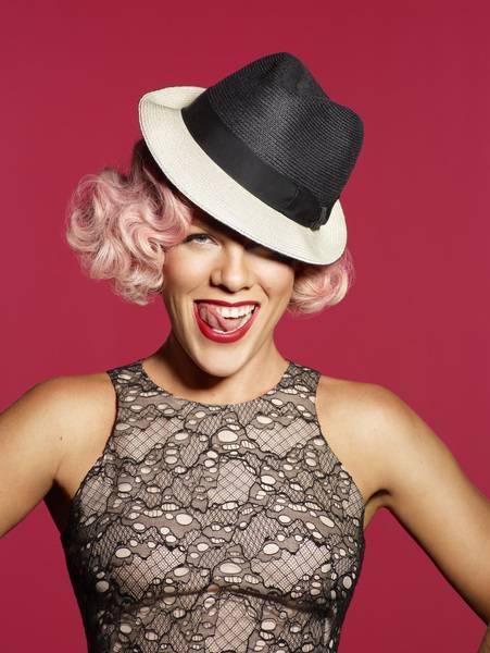 Pink na novém albu odhalí různé odstíny lásky