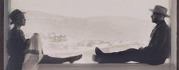 AUDIO: Pink v novém - projekt You+Me má folkový nádech