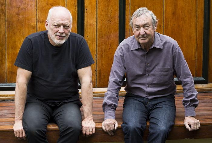 AUDIO: Takhle bude končit nové album Pink Floyd