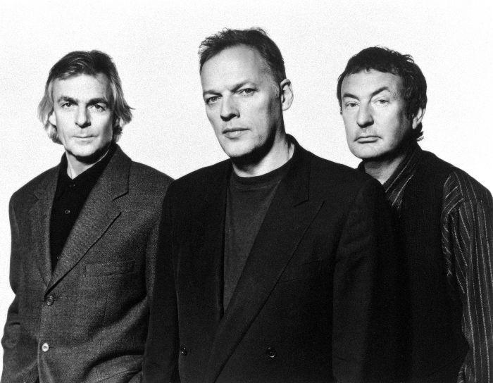 AUDIO: Pink Floyd zveřejnili další instrumentálku z alba The Endless River