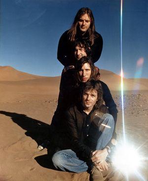 Pink Floyd se vrací, vydají čtrnáct desek, DVD i rarity