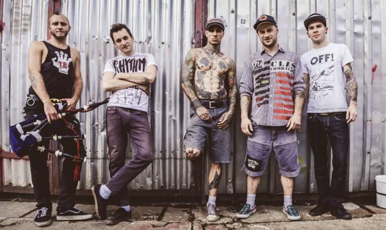 Horkýže Slíže & Pipes and Pints: Zazní drsnější punk i funny punk (I.)