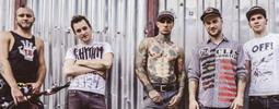 Horkýže Slíže + Pipes and Pints: Zazní drsnější punk i funny punk (II.)