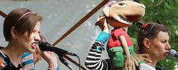 Pískomil se vrací zahraje na festivalu nového cirkusu a divadla Letní Letná