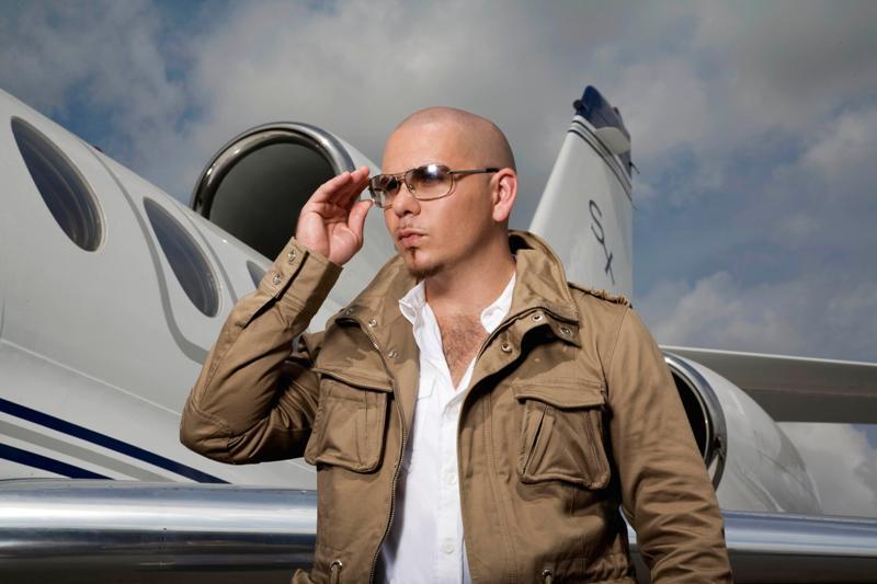 Pitbull a Ben Cristovao vystoupí na společném pódiu