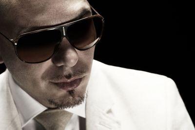 Rapper Pitbull si podmanil USA i Kubu, v červnu to zkusí s Českem