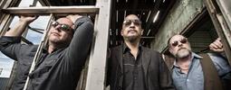 Čekání u konce. Pixies vydají po 23 letech nové album
