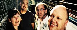 Pixies jdou s dobou, připravili aplikaci pro mobilní telefony