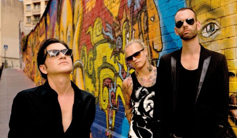 Placebo-Photo 2013