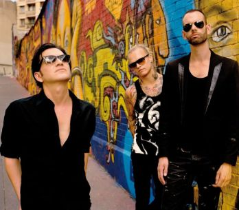 Placebo-Photo 2013 TOP