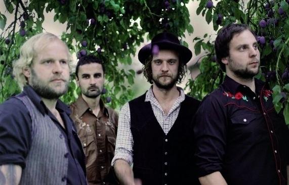Please The Trees nahrávají v USA, poté je u nás čeká Elpida Tour